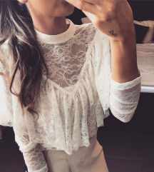Zara bluza XS