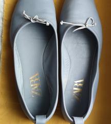 Svijetlo plave balerinke