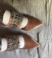 Asos bridal shoes