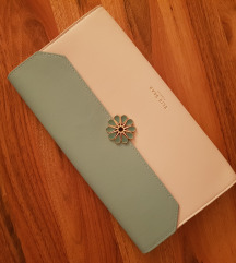 Brand new Elie Saab clutch bag
