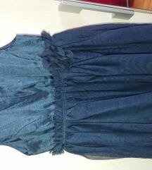 Svečana haljina h&m 98