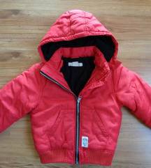 H&M jakna za djevojčice br. 110-116
