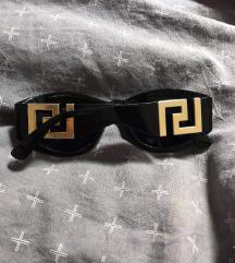 ORIGINAL Gianni Versace naočale. Mod T24 852