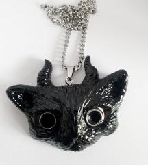 Gothic crna maca