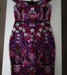 ASOS haljina Lipsy London M