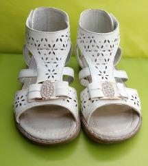Dječje sandale br.31
