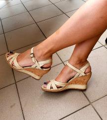 Plutene Timberland sandale