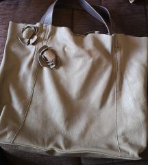 Sisley kozna torba