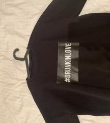 Sweatshirt majica