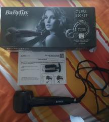 BaByliss uvijač za kosu