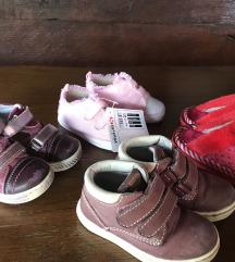 Cipele gležnjače papuče