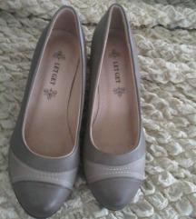 Nove proljetne poslovne cipele