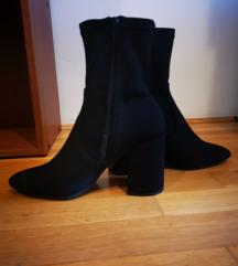 Čizme asos, plaćene 400 kn
