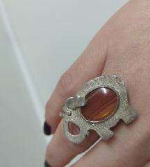 Unikatni prsten slon