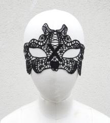 Čipkaste maske