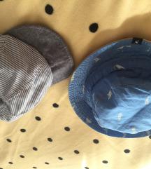 Ljetne kape 4-6 godina ( Joules &Melton)