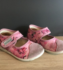 Papuce 23