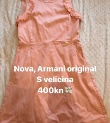 Haljina Armani novo