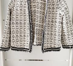 Kratki sako/jaknica