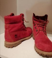 Timberland cipele (BR. 40)