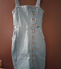 Reserved traper haljina
