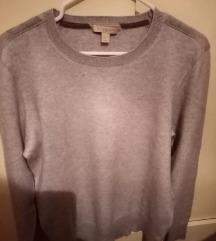 Burberry Brit cashmere muški pulover