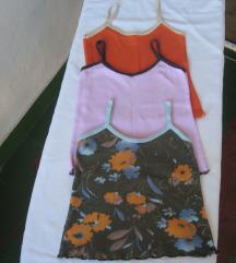 Tregerice majice vel.104/110