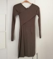 Asos pletena haljina, 36