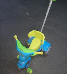 Tricikl Peg Perego Cucciolo