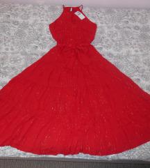 Mango haljina nova s etiketom, Tisak uključen