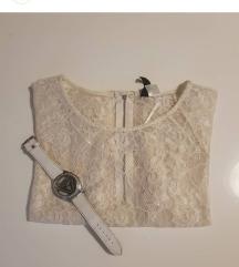 HM cipkana proziran bluza, samo 1 nosena