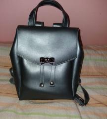 Mirabella srebrni ruksak