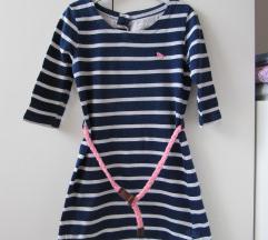 H&M haljina/tunika, veličina 104