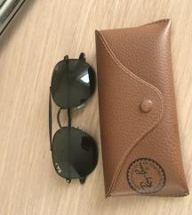 Sunčane naočale Rayban polarizirane