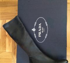 crne čizme - POVOLJNO