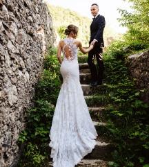 Pronovias vjenčanica