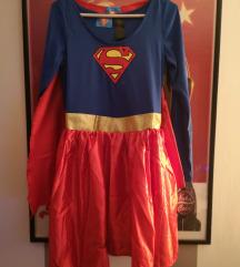 Kostim za halloween Supergirl