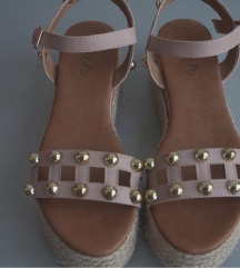 Sandale, broj 38