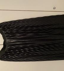 Plisirana suknja 44