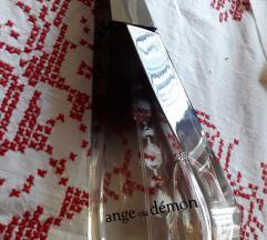 Givenchy ange eu demon parf orig 100ml.
