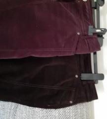 2 casual suknje