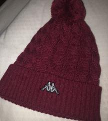Komplet kapa i šal,2 boje