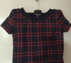 Cropped majica