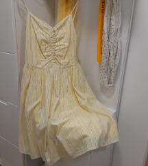 Hm pamučna ljetna haljina