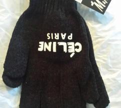 Zimske rukavice - s etiketom