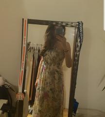 Haljina H&M jednom nošena - s pošt.