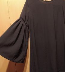 crna haljinica %%
