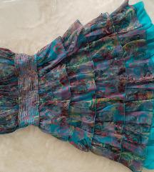Maturalna ljetna haljina