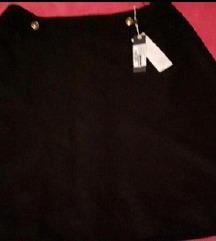 Nova vunena Esprit suknja 40