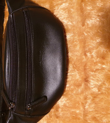 Rezz Kožna muška torbica,novo